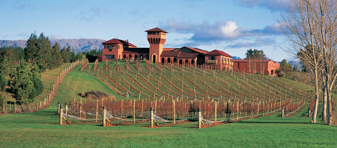 Highfield Estate Winery