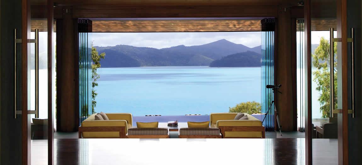 qualia villa view