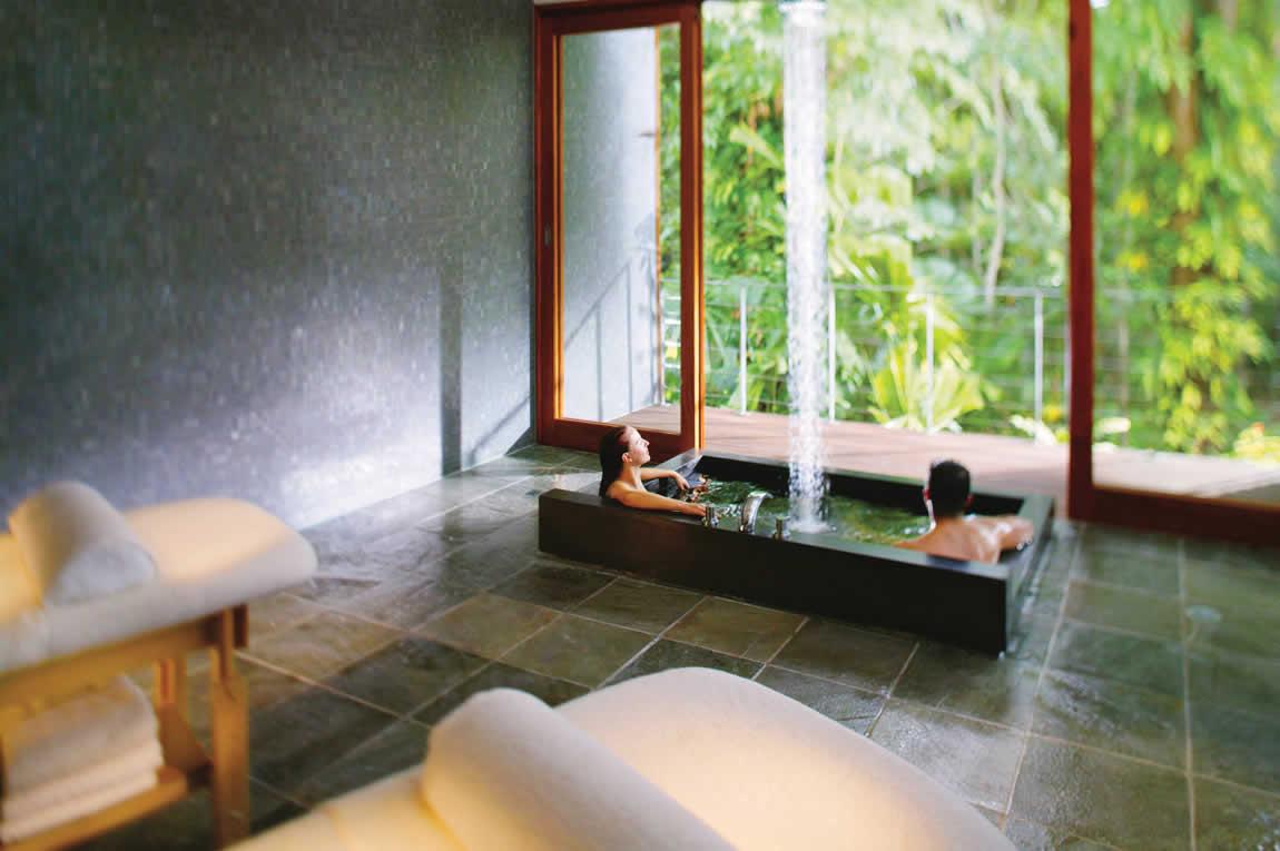 Healing Waters Spa