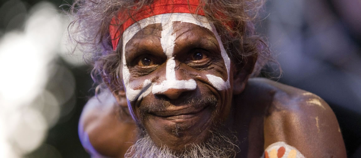 Aborigine, Northern Territory