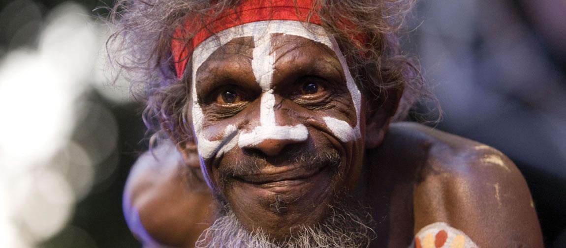 Aborigine, Northern Territory