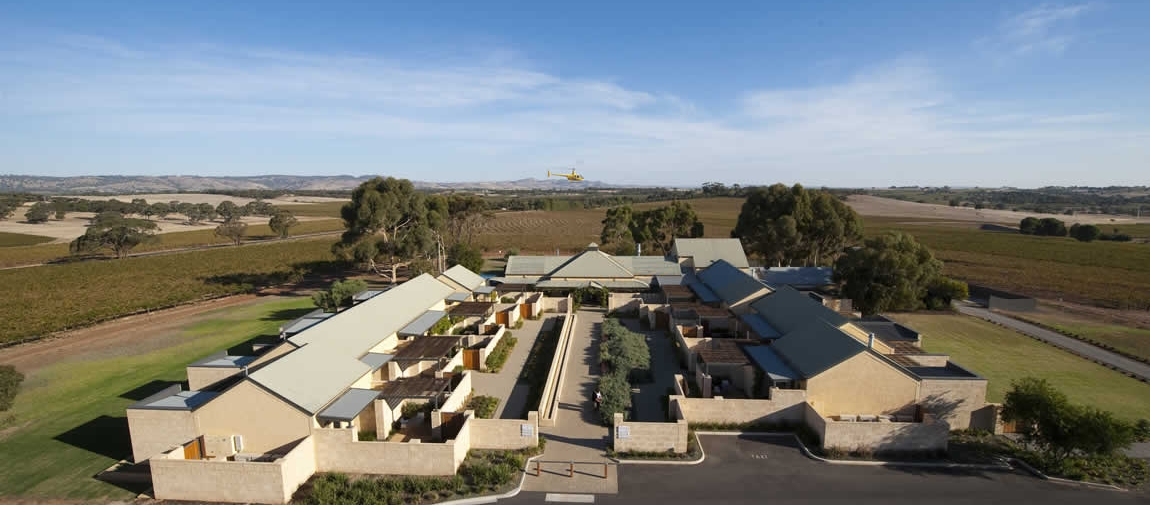 The Louise Barossa Valley Adelaide Hotels Austravel