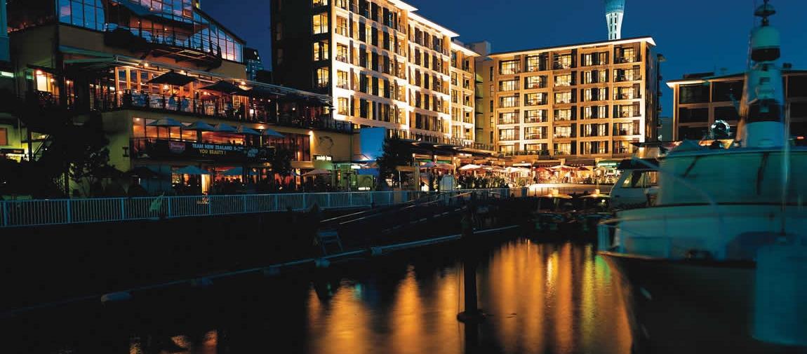 The Sebel Viaduct Harbour Auckland Hotels Austravel