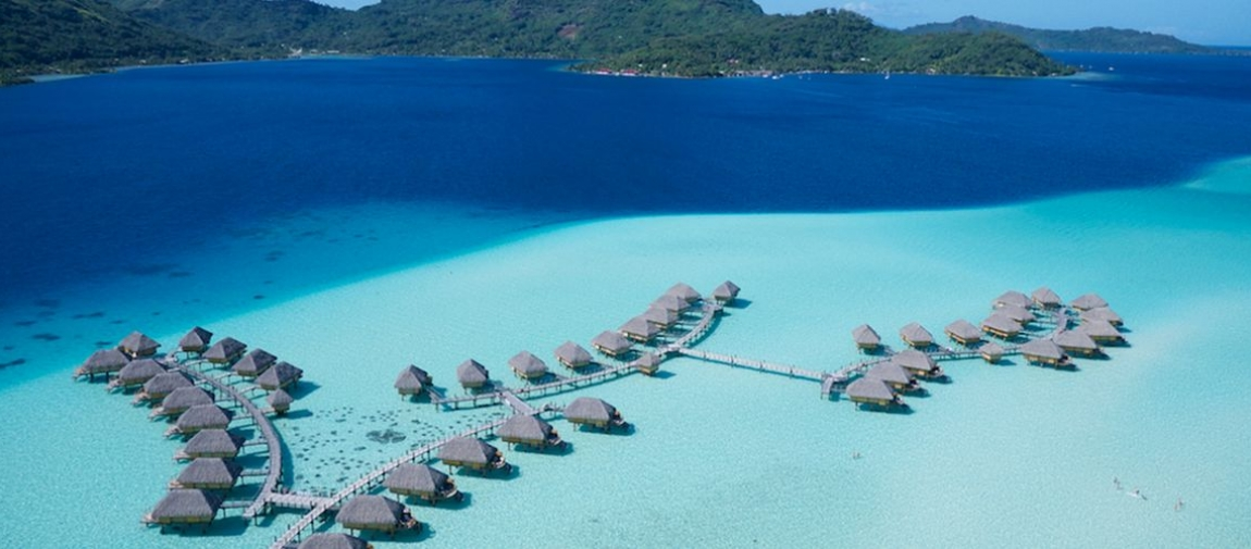 Pearl Beach Resort Spa Bora