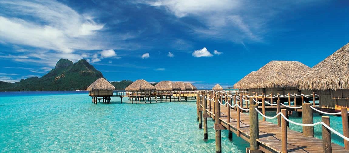 Pearl Beach Resort Spa Bora Hotels Austravel